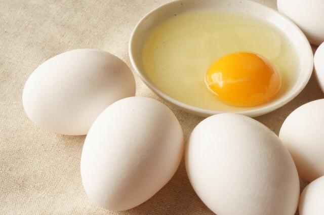 卵 進め方 2019 離乳食