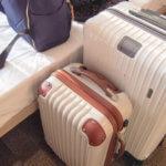 旅行荷物を減らすCAの知恵に驚嘆!旅行持ち物子連れでも超コンパクトに!