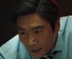 パク・ウォンサン/ハン・チョルホ役