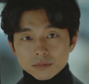 コン・ユ/トッケビ、キム・シン役