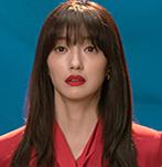 イエル/謎の老婆、赤い服の女役