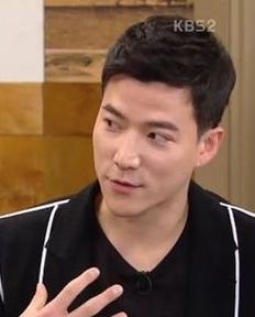 チョ・テグァン/ケイ役