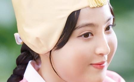 ミョンウン王女/チョン・ヘソン役