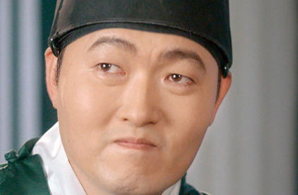 イ・ジュンヒョク/チャン内官役