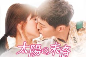 太陽の末裔動画を日本語吹き替えで無料視聴する方法はある?レンタルより安く簡単視聴