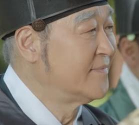 チャン・グァン/ハン・サンイク内官役