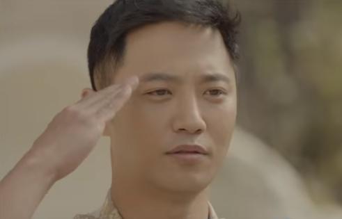 チン・グ/ソ・デヨン役