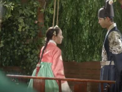 キム・ユジョン/ホン・ラオン(ホン・サムノム)役