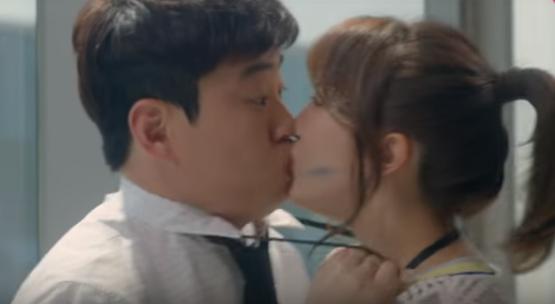 ピョ・イェジン/チャン・イェジン役