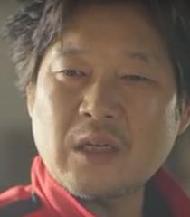 ユ・ジェミョン/ト・チルグ役