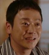 アン・ドゥホ/キム・ヨンマン役