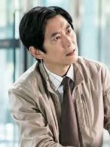 キム・ウォネ/チェ・ダムドン役