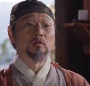 チュ・ジンモ/イ・ジハム役