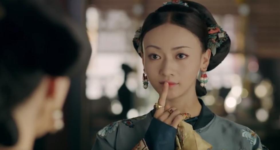 瓔珞(えいらく)~紫禁城に燃ゆる逆襲の王妃~は本当に面白い?口コミや評判は?