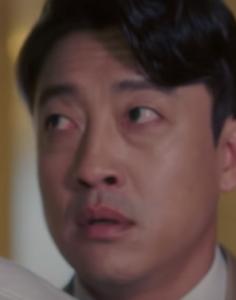チャン・ヒョクジン/カン・テシク役