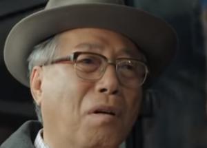 ピョン・ヒボン/チェ・ゴンピル役