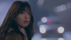ぺ・スジ(元miss A)/ノ・ウル役