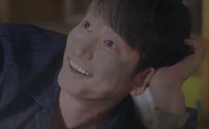 パク・シフ/ユ・フィリップ役