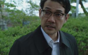 イ・ドンゴン/キム・ドジン役