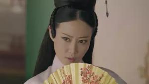 タン・ジュオ/高寧馨(こうねいけい)役
