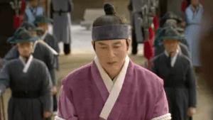 キム・ジュヒョク/ホ・ジュン役