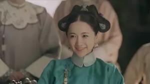 リー・チュンユエン/納蘭淳雪(ナーランじゅんせつ)役