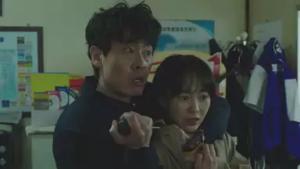 ユ・ダイン/ミン・ジス役