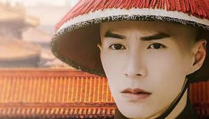 ローレンス・ウォン/海蘭察(ハイランチャ)役