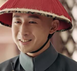 ワン・マオレイ/袁春望(えんしゅんぼう)役