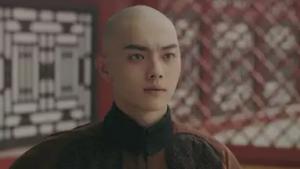 シュー・カイ/富察傅恒(フチャふこう)役