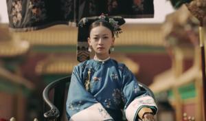 瓔珞~紫禁城に燃ゆる逆襲の王妃~のあらすじ予告動画