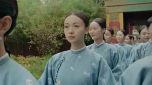 ウー・ジンイェン/魏瓔珞(ぎ・えいらく)役