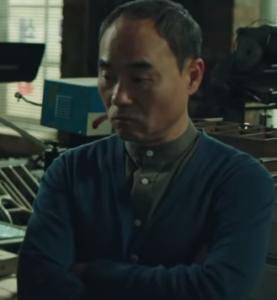 カン・̪シニル/ムン・ジェヒョン役
