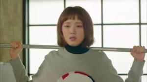 イ・ソンギョン/キム・ボクジュ役