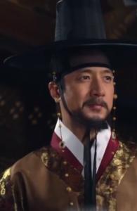 チョン・ジュノ/ユン・ウォニョン役