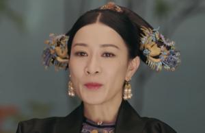 カーメイン・シェー/輝発那拉淑慎(ホイファナラしゅくしん)役