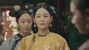 ワン・ユエンカー/蘇静好(そせいこう)役