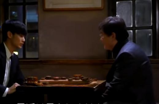 キム・チャンワン / チャン・ヨンモク役