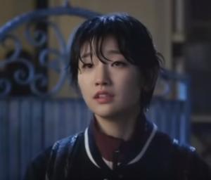 パク・ソダム/ウン・ハウォン役
