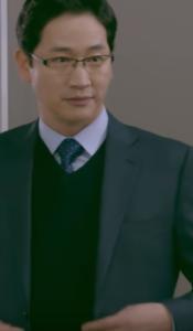 ユ・オソン/チェ・ヒョンジュン役