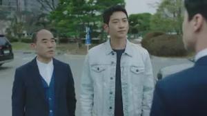 カン・シニル/ムン・ジェヒョン役