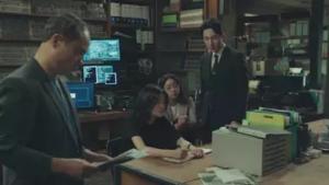イ・ソンビン/ユ・シヒョン役