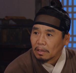 チョン・ウンピョ/チ・チョンドク役