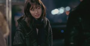 ぺ・スジ(miss A)/ノ・ウル役