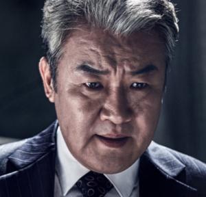 ソン・ジョンハク/パク・ムンギ役