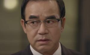 キム・ギュチョル/ペク・ソング役