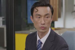 キム・ビョンチョル/イ・ギョングク役