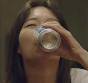 ハン・イェリ/ユン・ジンミョン役