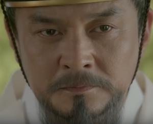 チョ・ミンギ/ワン・ゴン役