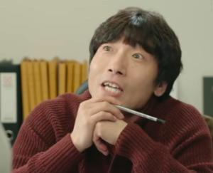 ヒーラー ~最高の恋人~キャスト画像付きで相関図から登場人物を解説!